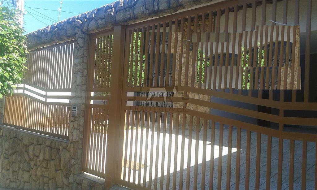 Casa residencial à venda, Jardim Alto da Boa Vista, Valinhos.