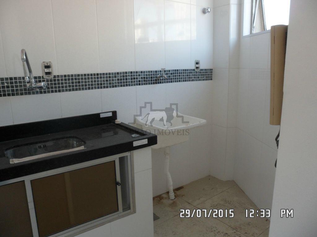 Apartamento residencial para locação, Jardim Amazonas, Campinas.