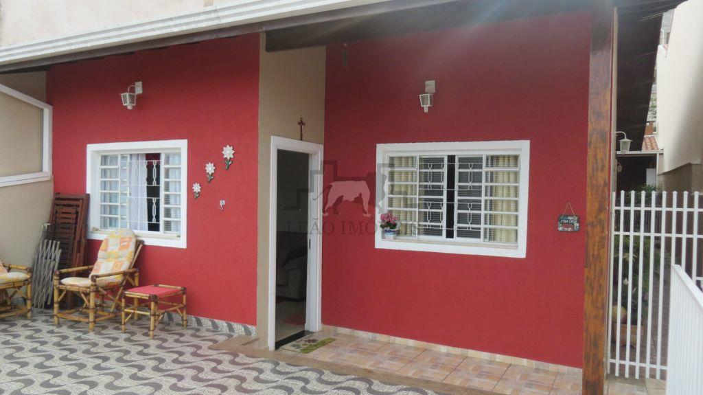 Casa residencial à venda, Condomínio Tabatinga, Valinhos.