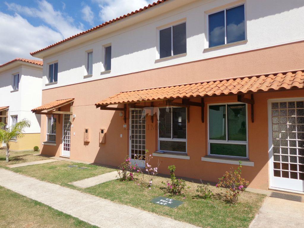 Casa residencial à venda, Jardim Boa Vista, Hortolândia.