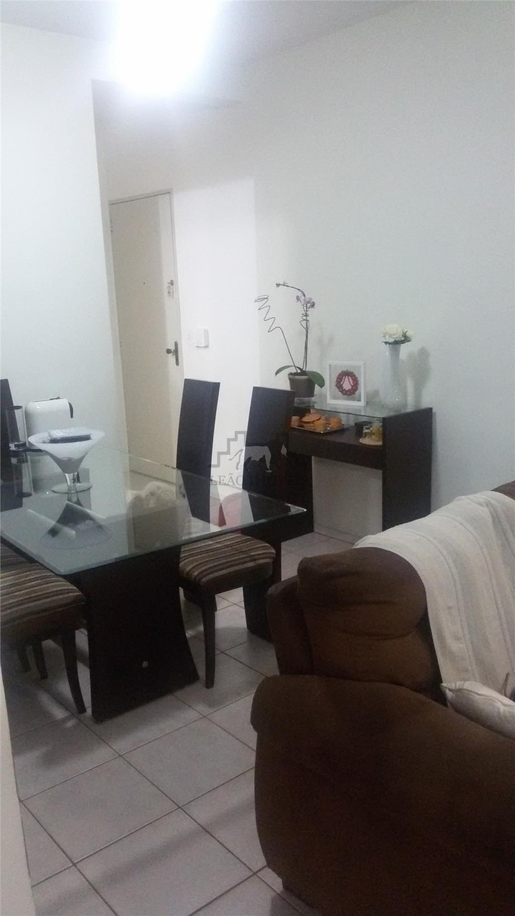 Apartamento residencial à venda, Jardim Pacaembu, Valinhos.