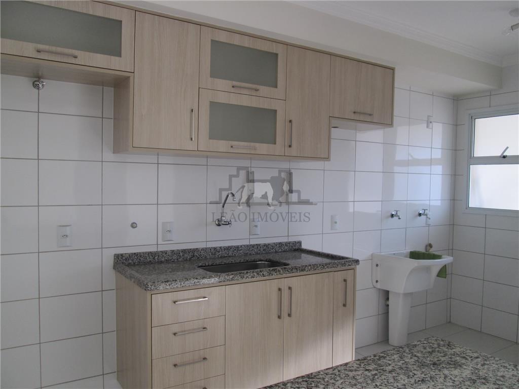Apartamento residencial para locação, Ortizes, Valinhos.