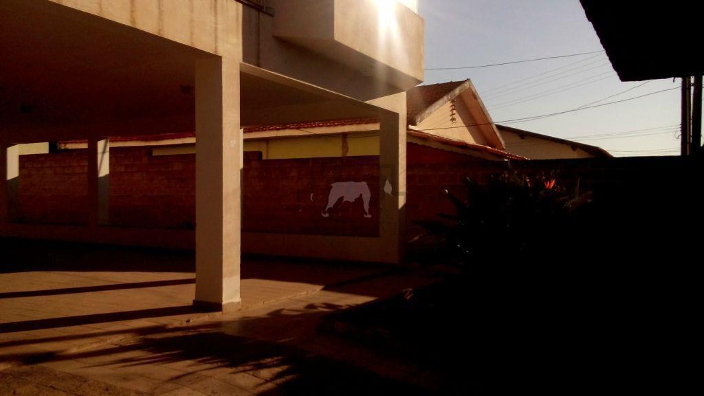 Casa residencial para venda e locação, Jardim Pinheiros, Valinhos.