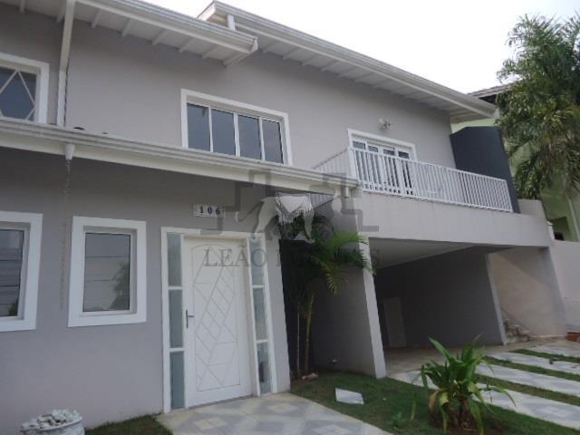 Casa residencial para venda e locação, Jardim das Palmeiras, Valinhos - CA1761.