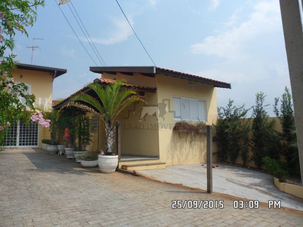 Casa residencial para locação, Jardim Pinheiros, Valinhos.