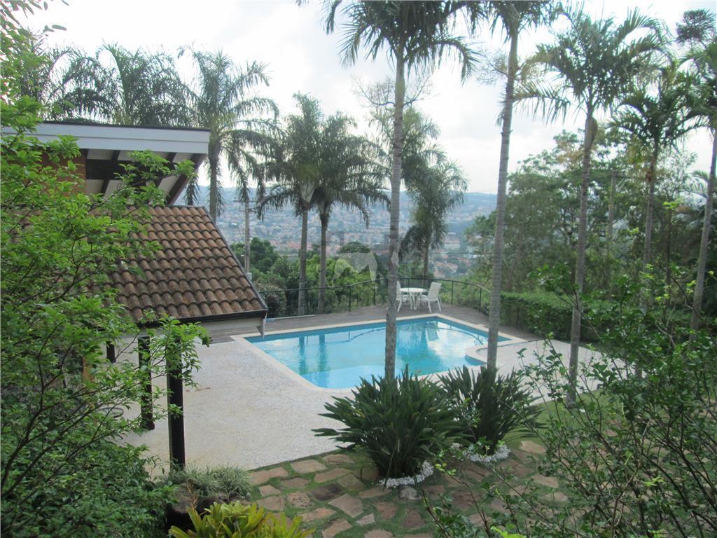 Casa residencial à venda, Condomínio Moinho do Vento, Valinhos.