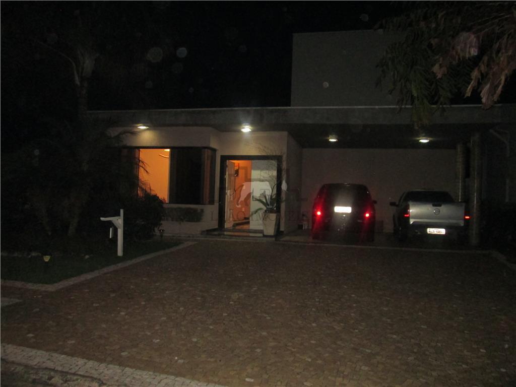 Casa residencial para venda e locação, Condomínio Residencial Terras do Caribe, Valinhos.