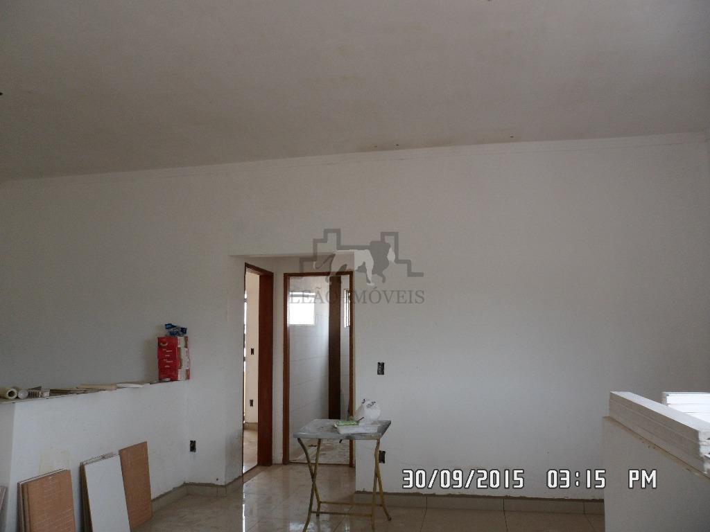 Casa residencial para locação, Residencial Santa Maria, Valinhos.