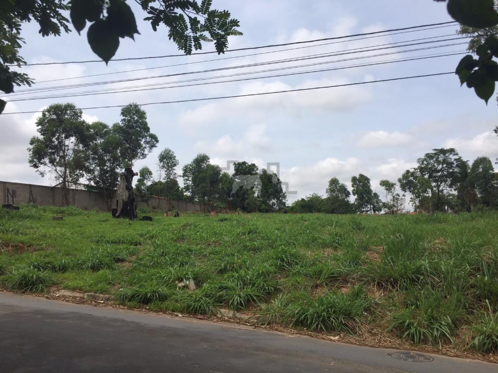 Terreno residencial à venda, Chácaras São Bento, Valinhos.