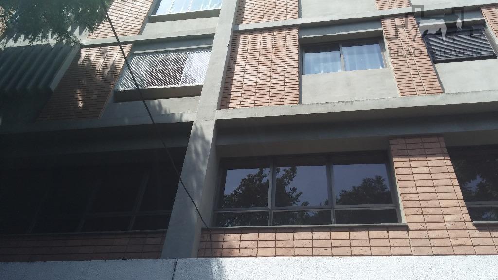 Lindo apartamento para locação no centro.