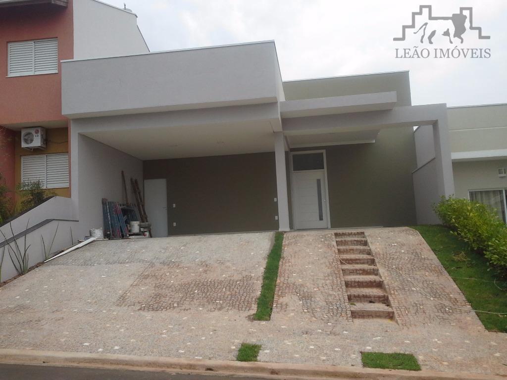 Casa residencial para venda e locação, Condomínio Vivenda das Cerejeiras, Valinhos.
