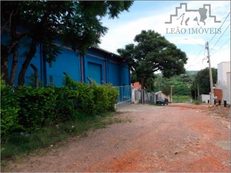 Barracão comercial à venda, Ponte Alta, Valinhos.