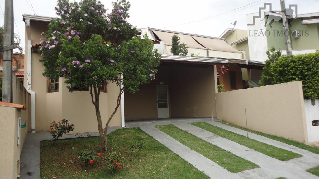 Casa aluguel Condominio Itapema Valinhos