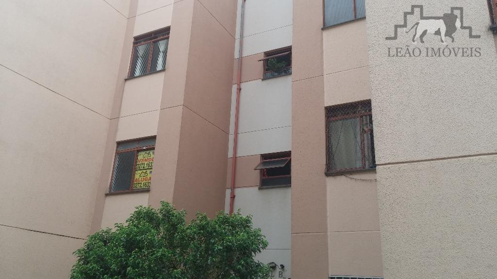 Apartamento  residencial para venda e locação, Jardim San Diego, Campinas.