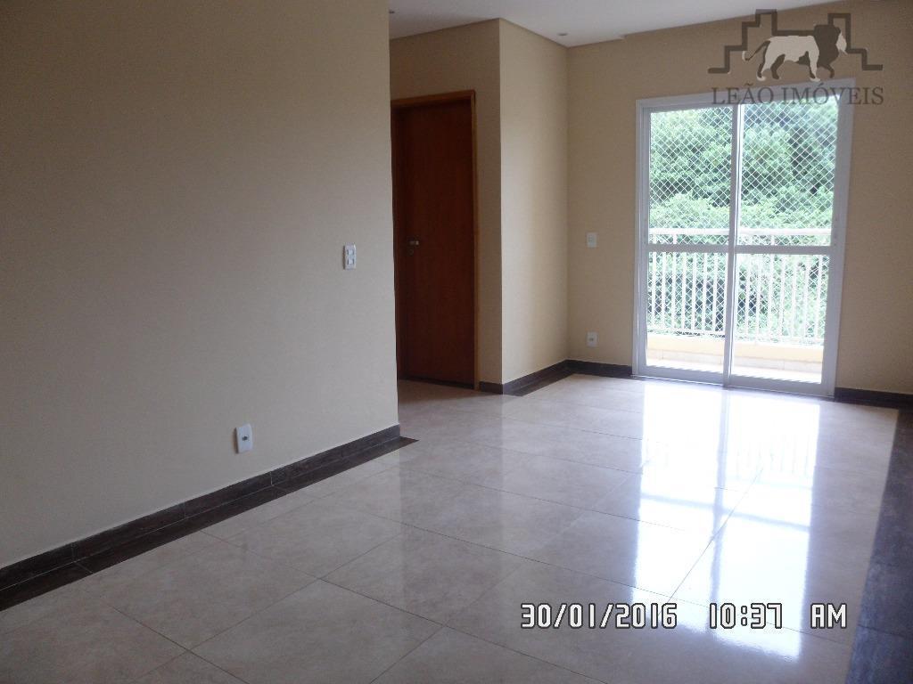 Apartamento residencial para locação, Ponte Alta, Valinhos.