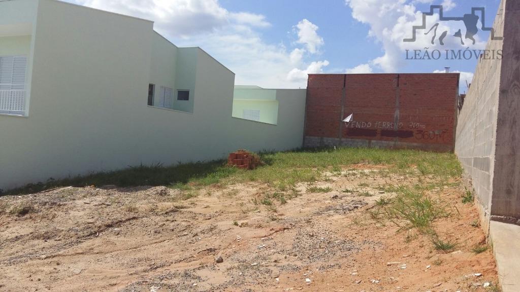 Terreno  residencial à venda, Vila Aeroporto, Campinas.