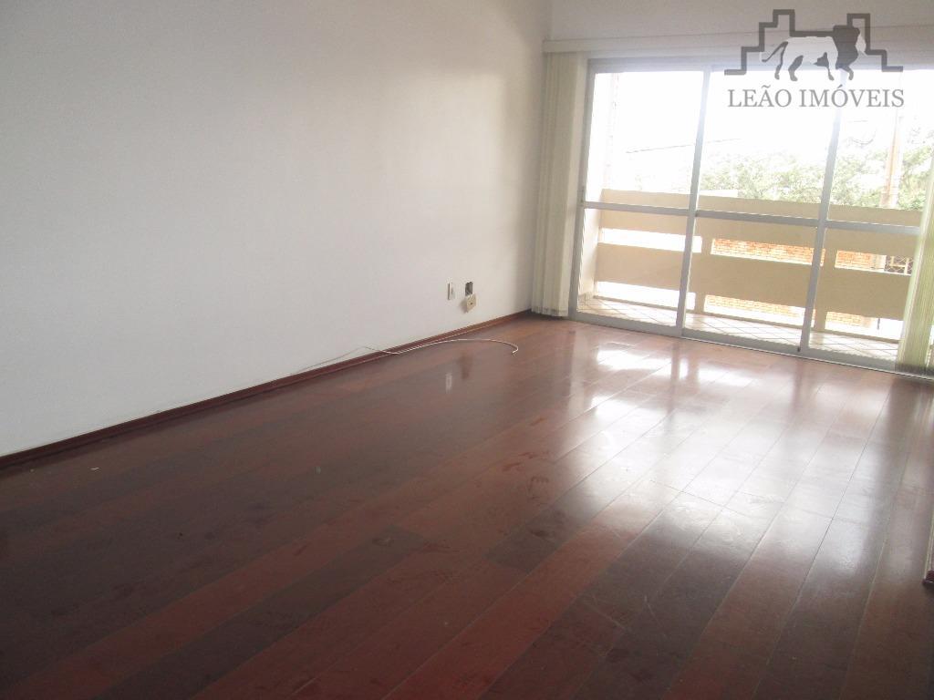 Apartamento residencial para locação, Vila Embaré, Valinhos.