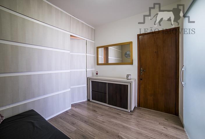 Apartamento Residencial à venda no Botafogo, Campinas-SP