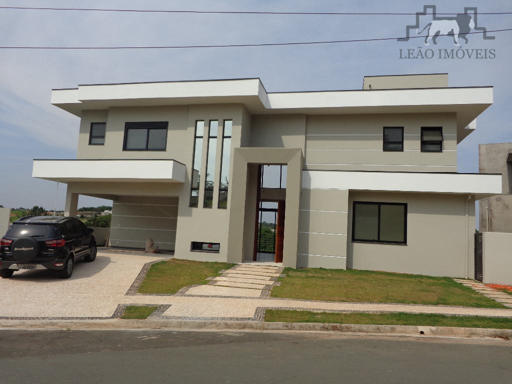Comprar Casa  Condominio Athenas  Valinhos