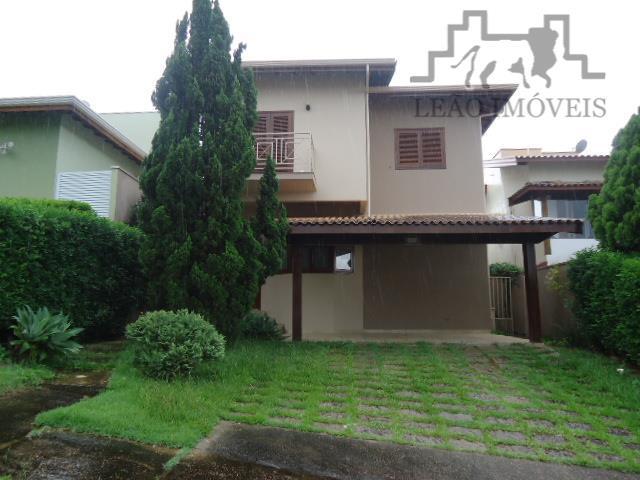 Casa residencial para locação, Condomínio Residencial Terras do Oriente, Valinhos.