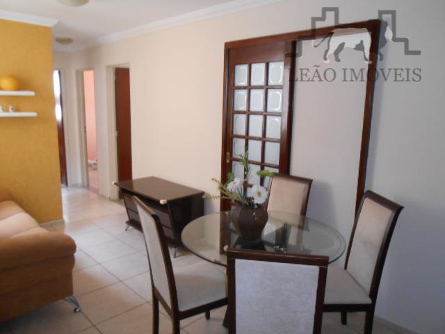 Apartamento residencial à venda, Vila Proost de Souza, Campinas.