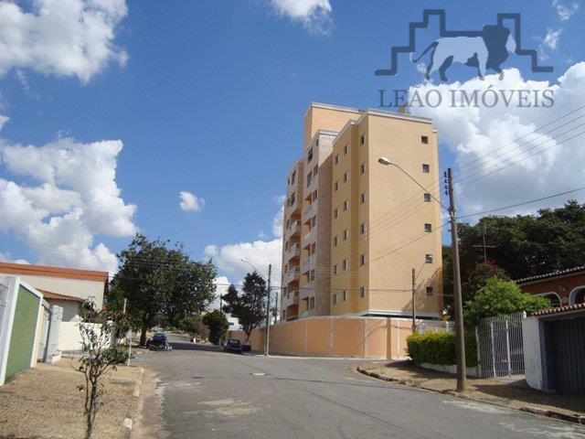 Apartamento residencial para locação, Vila Franceschini, Valinhos.