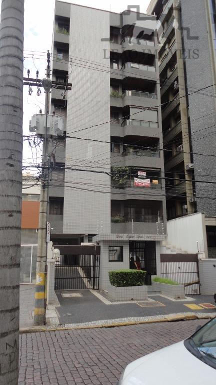 Apartamento  a venda, Cambuí, Campinas.