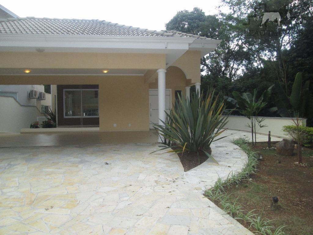 Casa residencial para locação, Reserva Colonial, Valinhos.