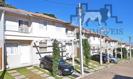 Casa residencial à venda, Parque Rural Fazenda Santa Cândida, Campinas.