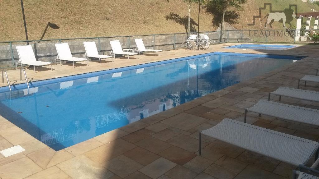 Apartamento residencial para venda e locação, Condomínio Vila Ventura, Valinhos.