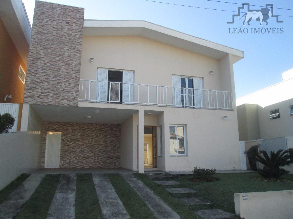 Casa residencial para locação, Condomínio Residencial Canterville , Valinhos.