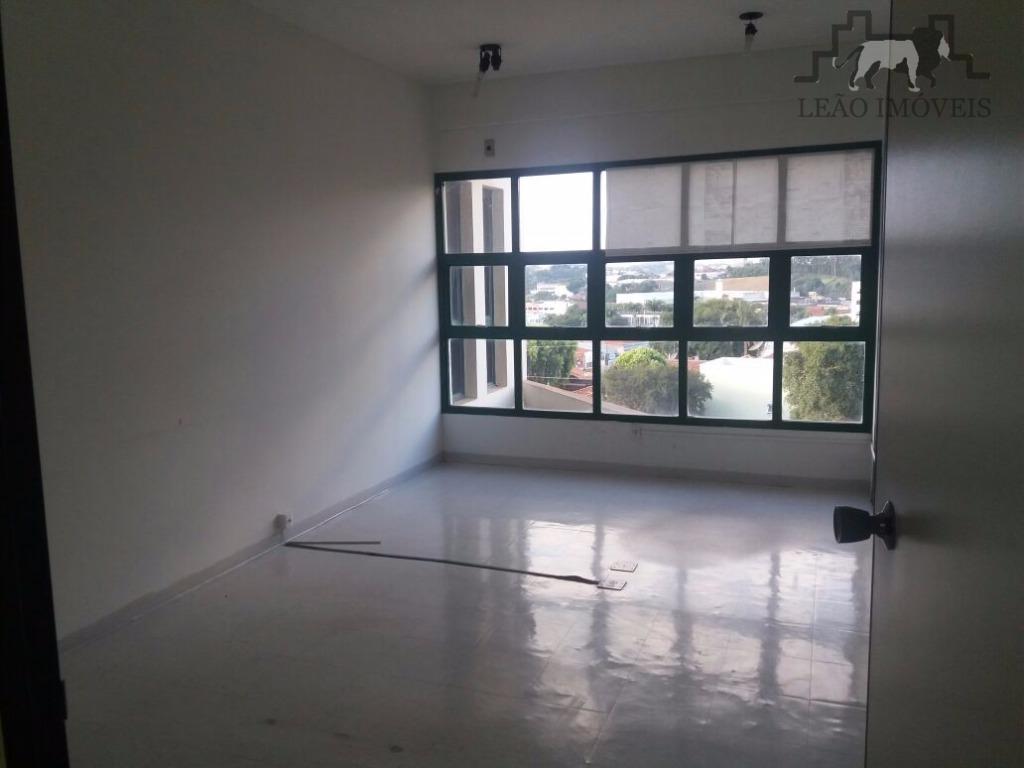 Sala comercial para venda e locação, Vila Clayton, Valinhos.