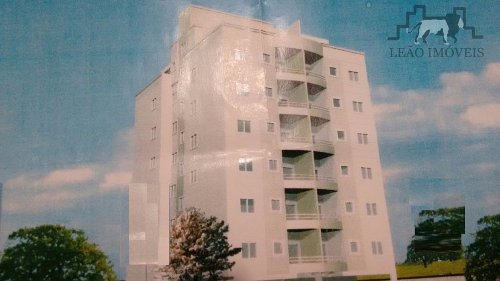 Apartamento residencial à venda, Jardim Maracanã, Valinhos.