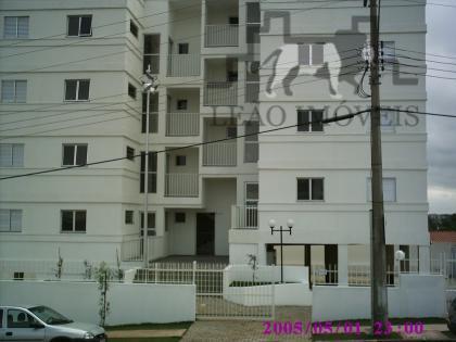 Apartamento residencial à venda, Loteamento Pedra Verde, Valinhos.
