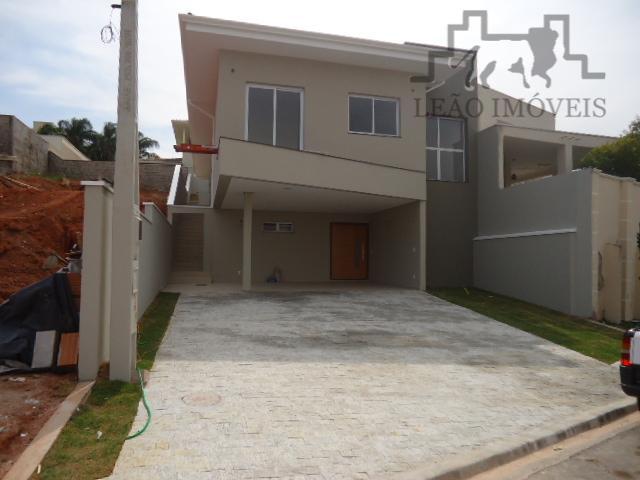 Casa residencial para locação, Condomínio Colina dos Coqueiros, Valinhos.