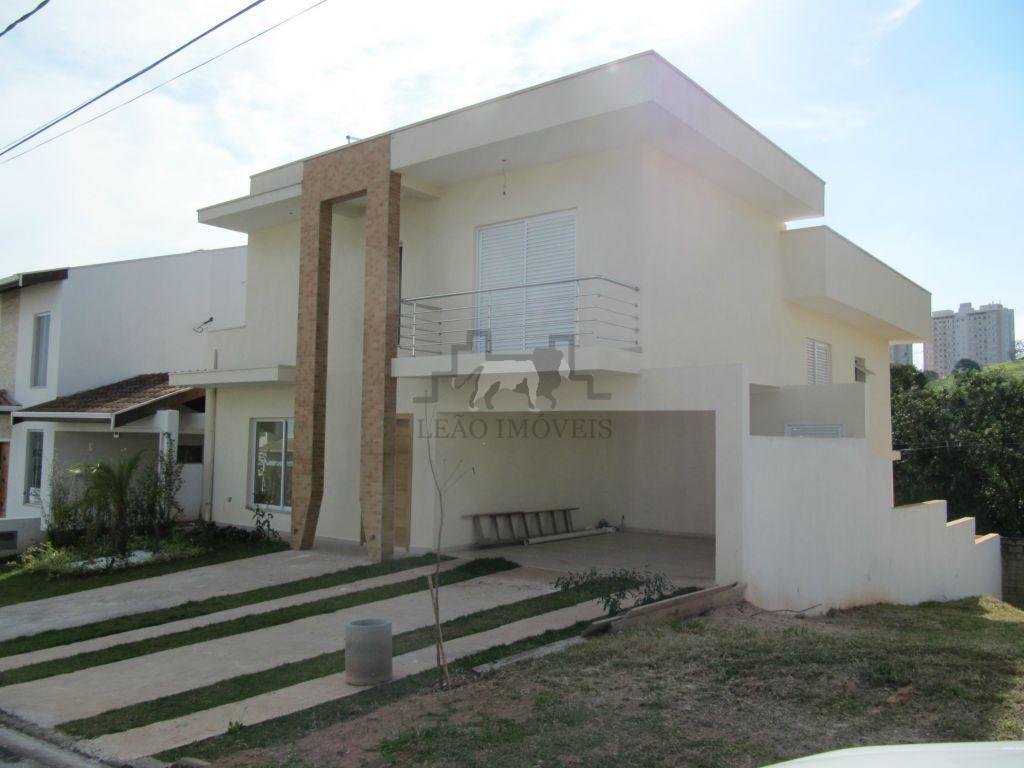Casa  residencial à venda, Condomínio Residencial Canterville , Valinhos.