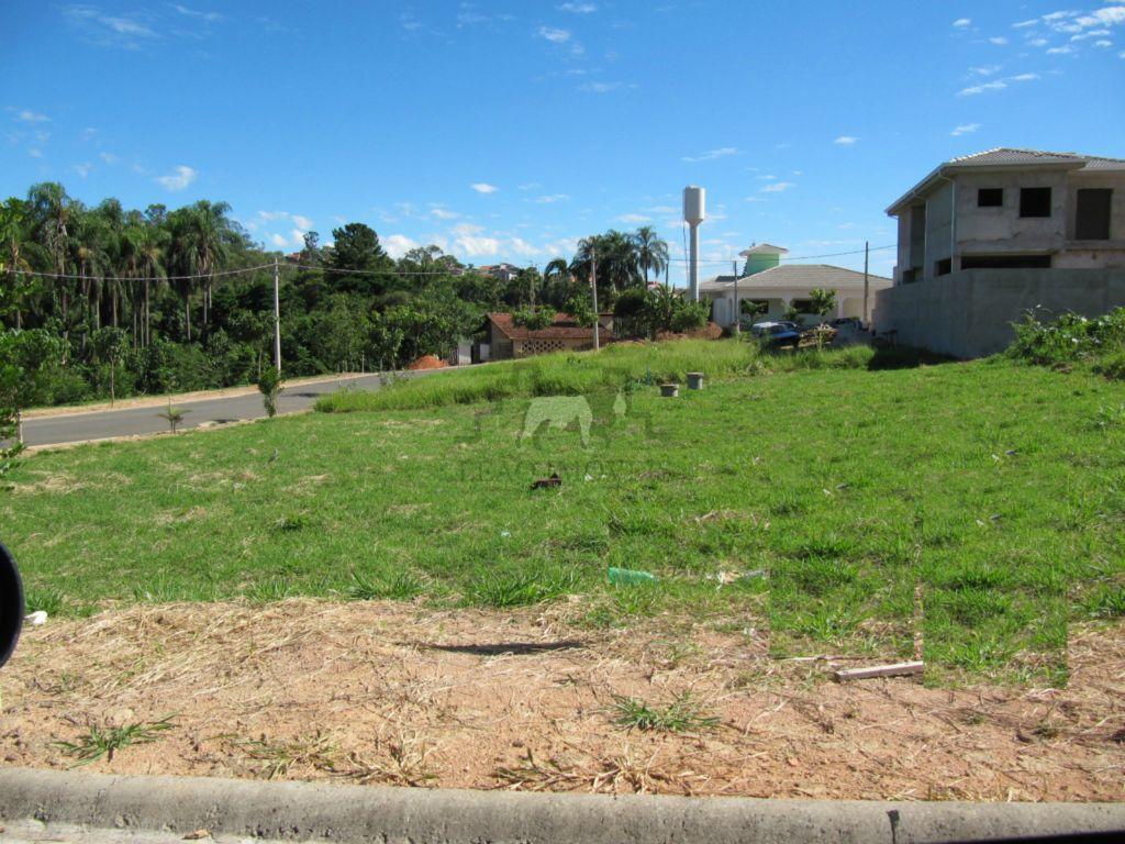 Terreno  residencial à venda, Condomínio Village Santa Clara , Valinhos.