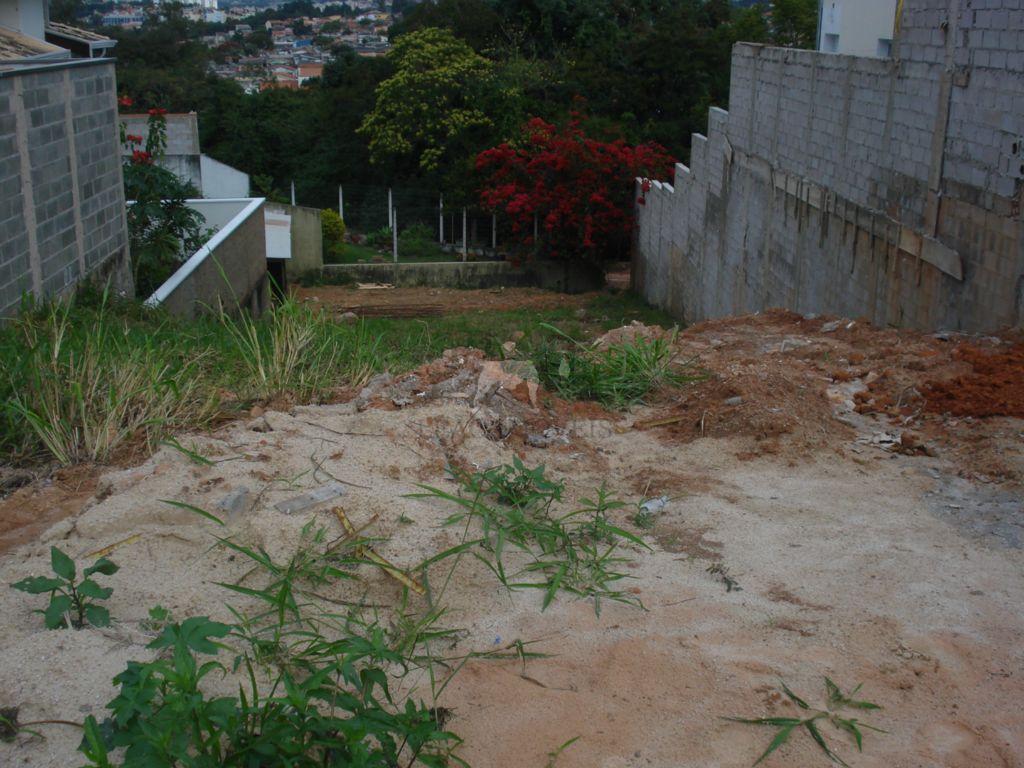 Terreno  residencial à venda, Condomínio Villaggio Fiorentino, Valinhos.