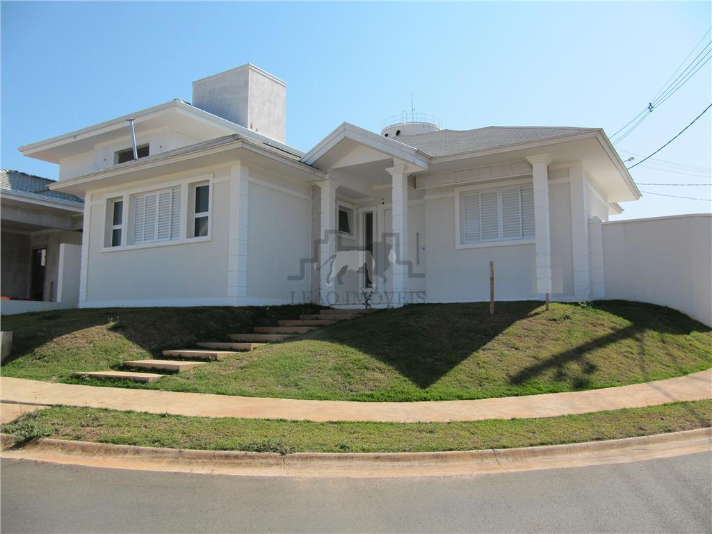Casa residencial à venda, Condomínio Le Village em Valinhos.