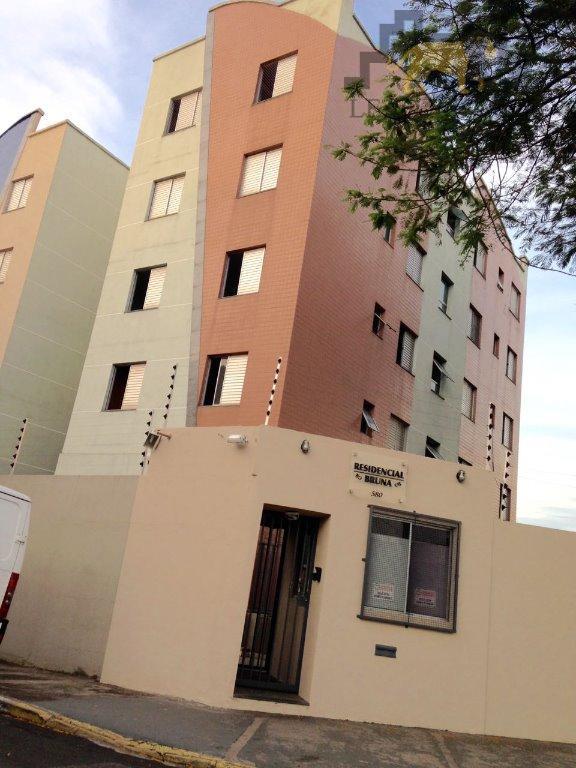Apartamento residencial para venda e locação, São Bernardo, Campinas.