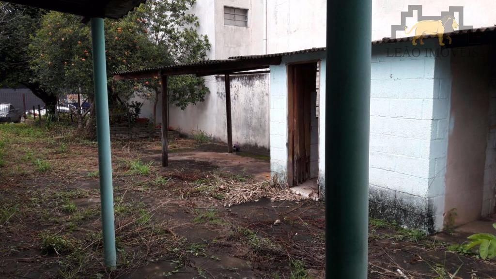 Terreno comercial à venda, Centro, Valinhos.