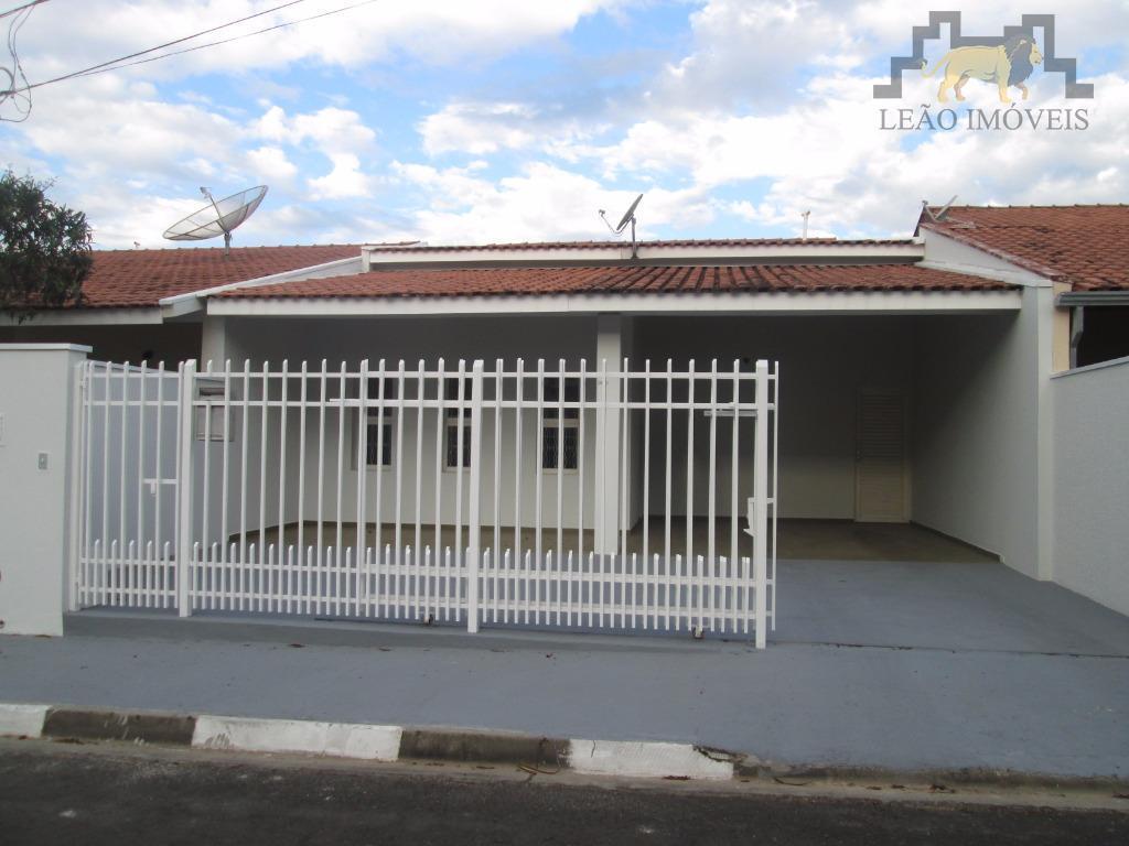 Casa residencial para locação, Condomínio Residencial Mirante do Lenheiro, Valinhos.