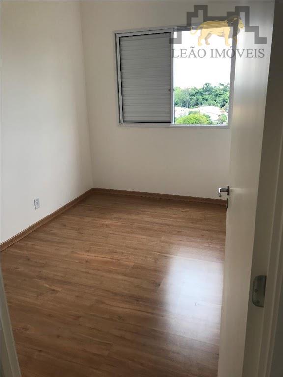 Apartamento residencial para locação, Jardim Alto da Boa Vista, Valinhos - AP1200.