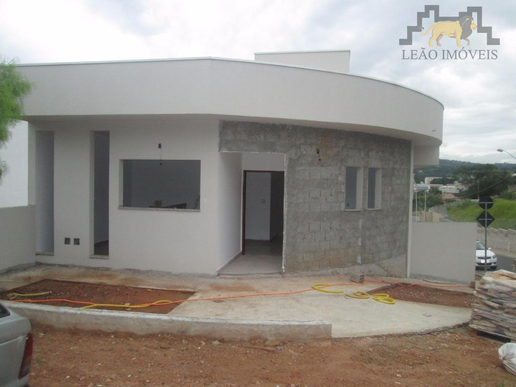 Casa a venda Condomínio Porto do Sol - Valinhos