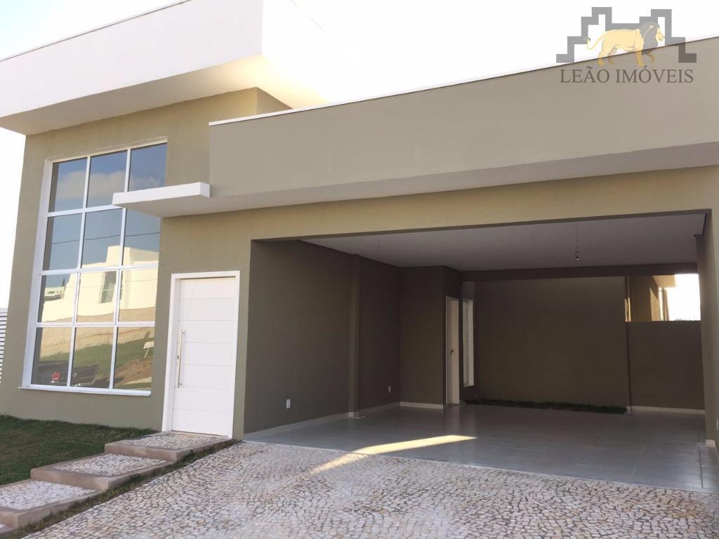 Casa residencial  venda/locação, Condomínio Portal do Jequitibá, Valinhos.