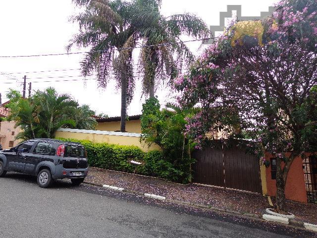 Casa residencial para venda e locação, Parque Terranova, Valinhos - CA2187.