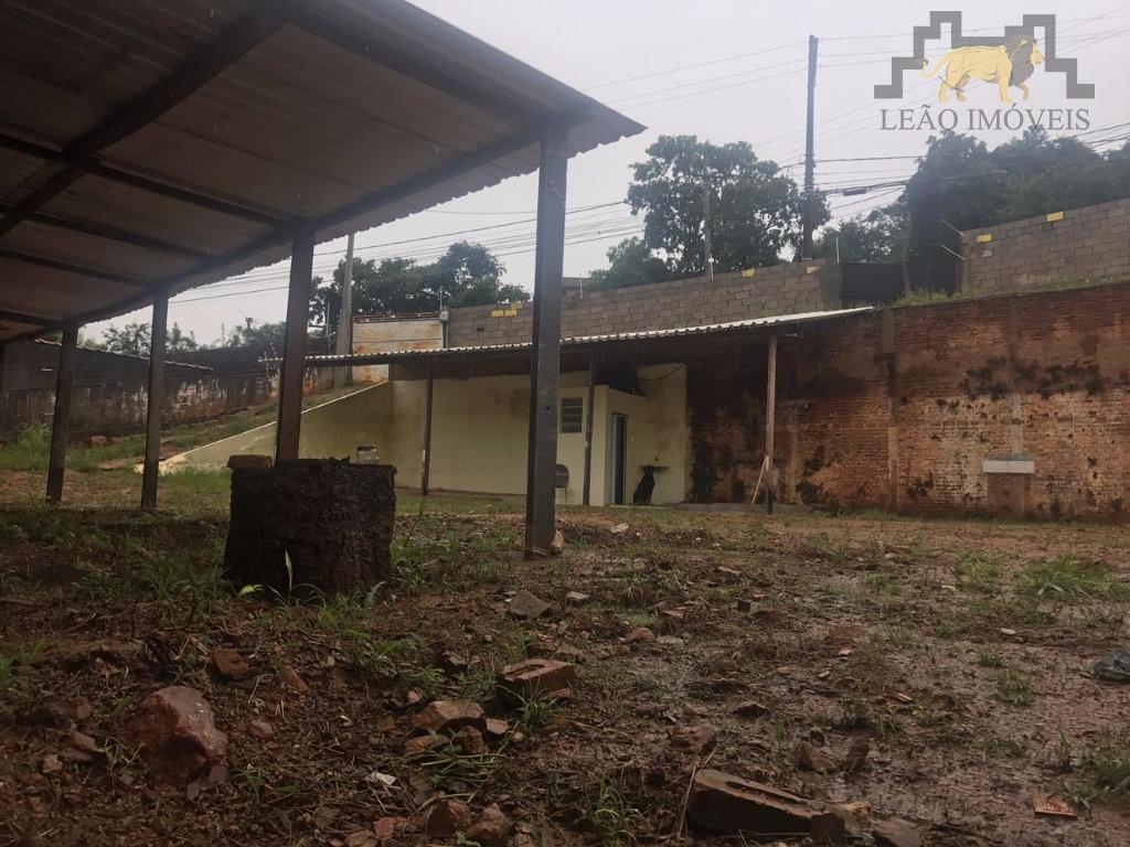 Terreno comercial para venda e locação, Vila Faustina II, Valinhos.