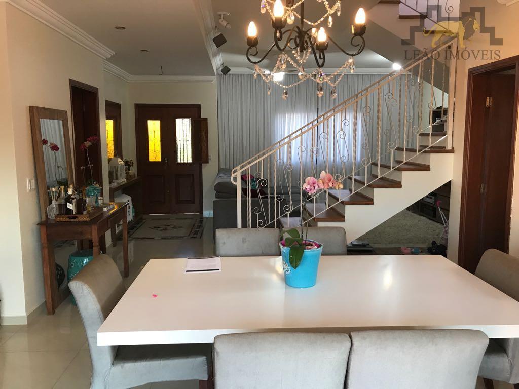 Casa a venda em Valinhos - Santa Emília