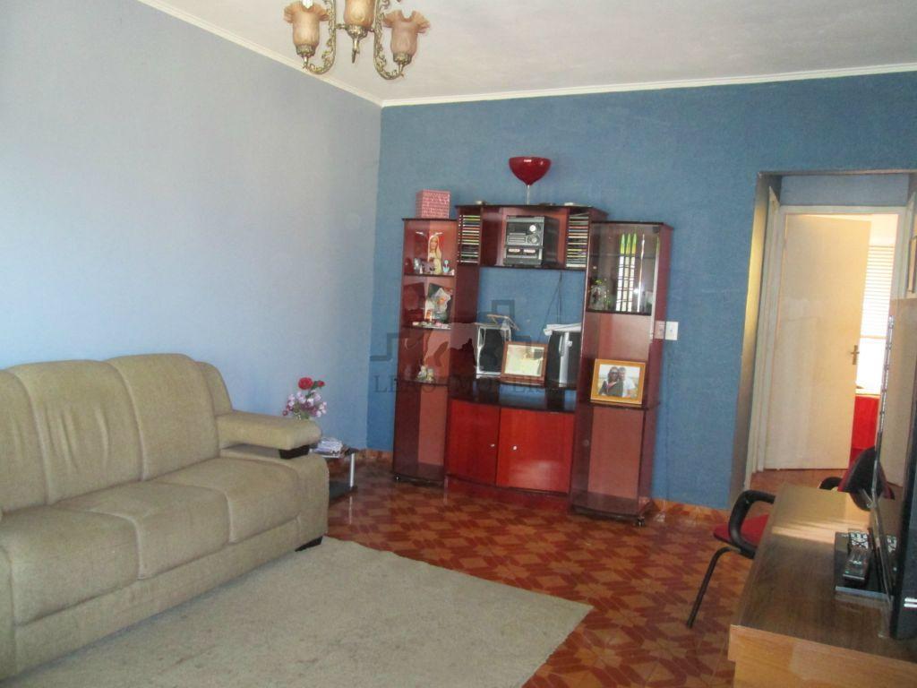 Casa residencial à venda, Vila Progresso, Valinhos.