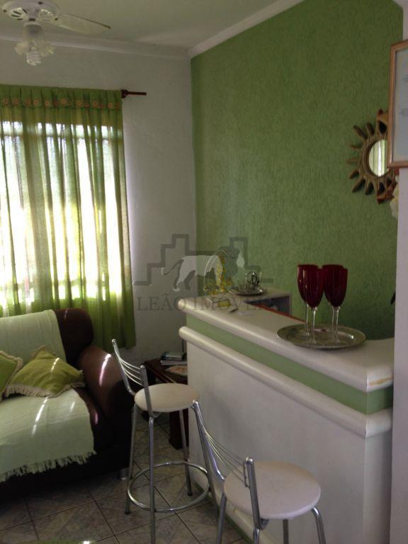 Casa residencial para locação, Jardim São Marcos, Valinhos.